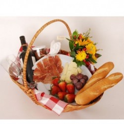 Canasta picnic