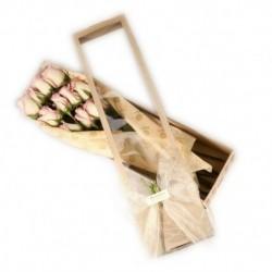 Caja Especial de rosas